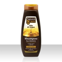 Shampoo Argan Oil