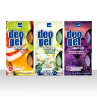 Deo Gel Stick-up